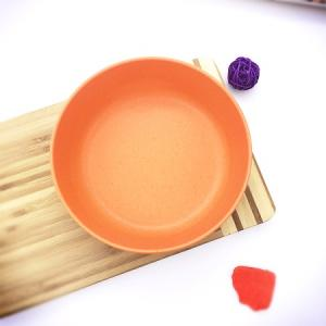 biodegradable tableware bowl