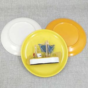 Ecological biological serving dish