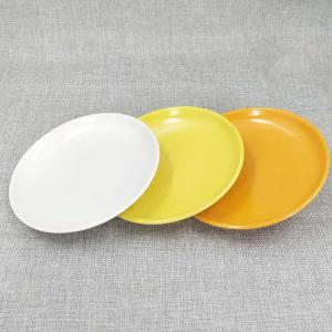 eco-green bamboo fibre dishes